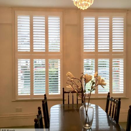 Shutters Fitted January 2017 All Kent Shutters And Blinds